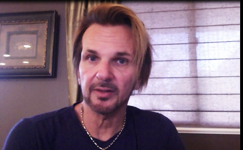 Rikki Rockett, drummer from the band Poison, discusses his experiences with cancer immunotherapy offered at UC San Diego.