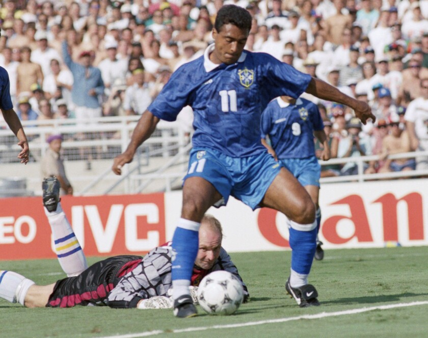 Soccer Sweden Eccentric Goalkeeper