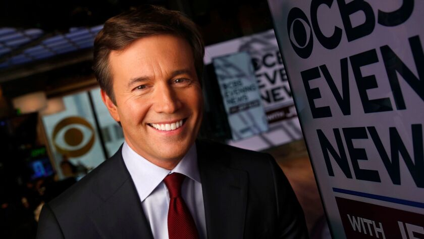 CBS looks to Jeff Glor to give 'CBS Evening News' a digital