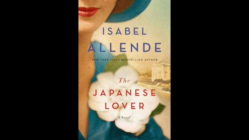 'The Japanese Lover'