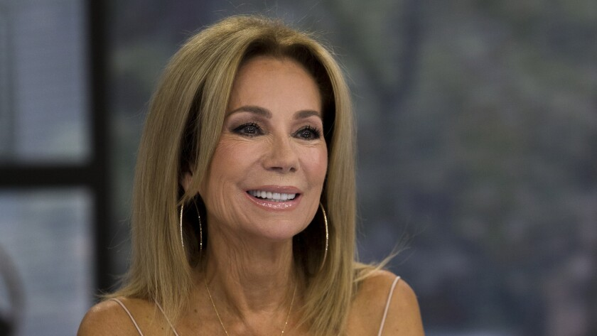 """Kathie Lee Gifford has been the fourth-hour host of """"Today"""" since 2008."""