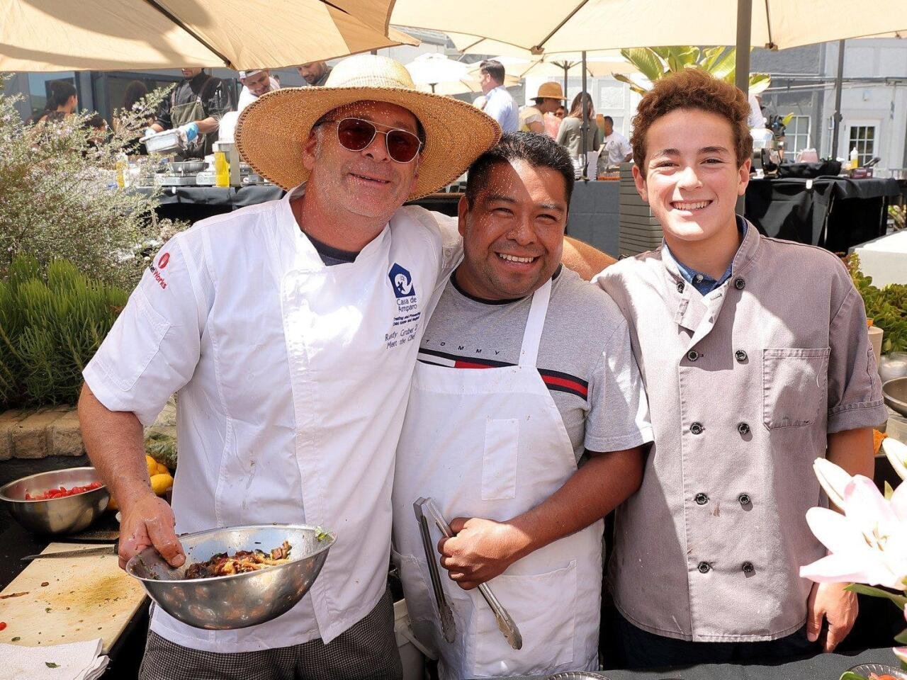 23rd Annual Meet The Chefs