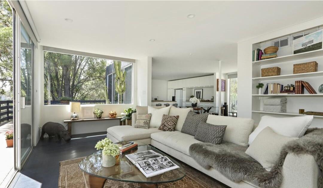 Michael Skloff's Hollywood Hills home | Hot Property