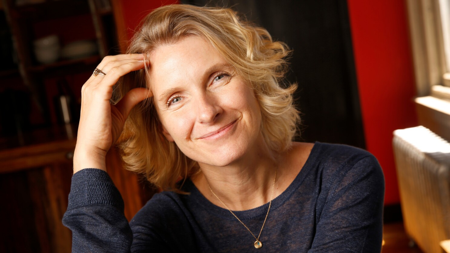 Eat Pray Love S New Surprise Ending Another Woman Los Angeles Times