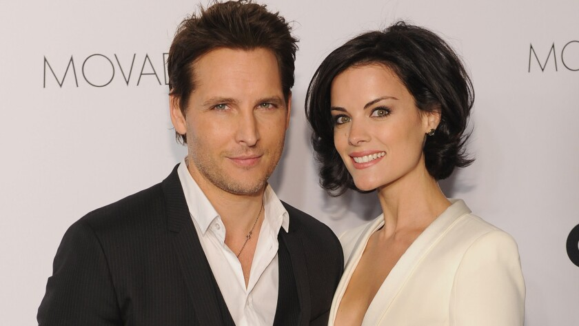 peter facinelli wife