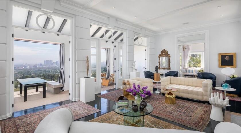 John Elgin Woolf's former residence | Hot Property