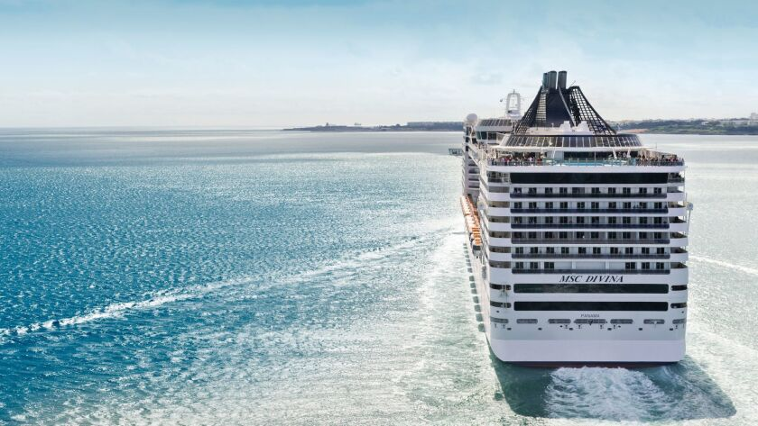 Take a musical interlude to the southern Caribbean aboard the MSC Divina during the JazzFest at Sea cruise.