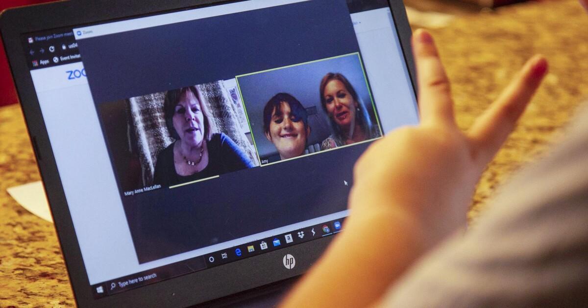 Tech :  Enseigner au temps des coronavirus: trouver des moyens créatifs d'engager les élèves  , avis