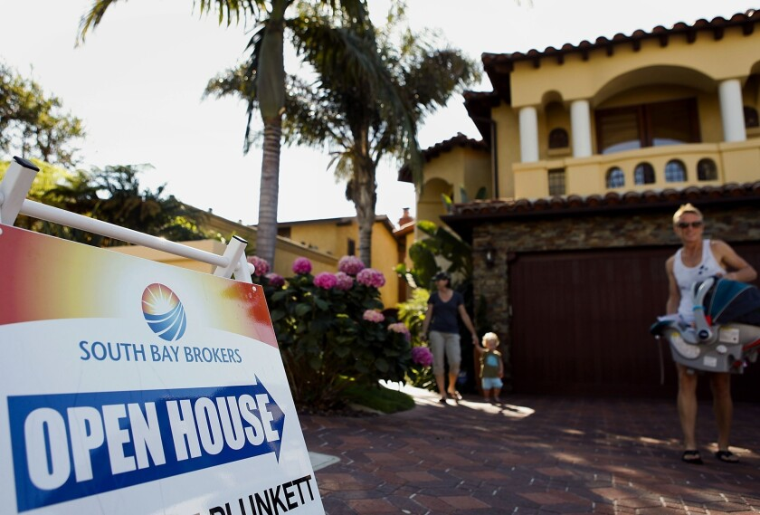 Adjustable-rate mortgages regain popularity as prices, rates rise
