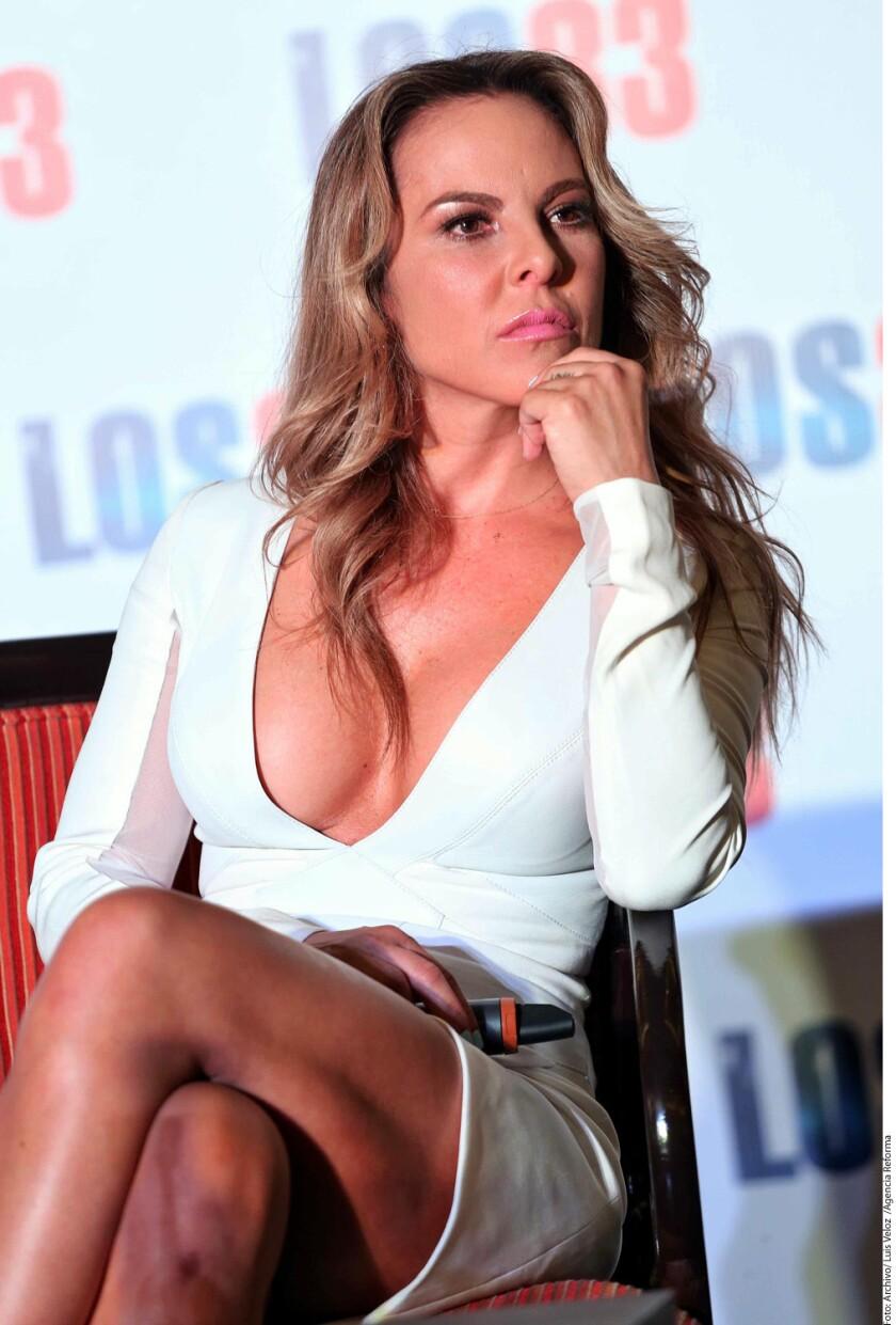 La actriz mexicana Kate del Castillo impugnó ante el Tribunal Electoral del Poder Judicial de la Federación (TEPJF) la convocatoria para candidatos independientes que buscan contender a la elección de gobernador del Estado de México para el periodo 2017-2023.