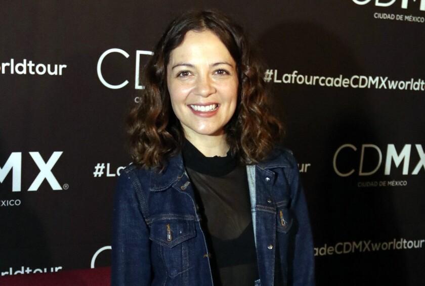 """Natalia Lafourcade fue nominada por """"Musas Vol. 2""""."""