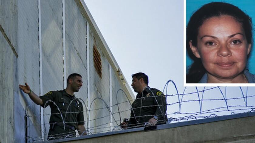 Orange County Central Men's Jail