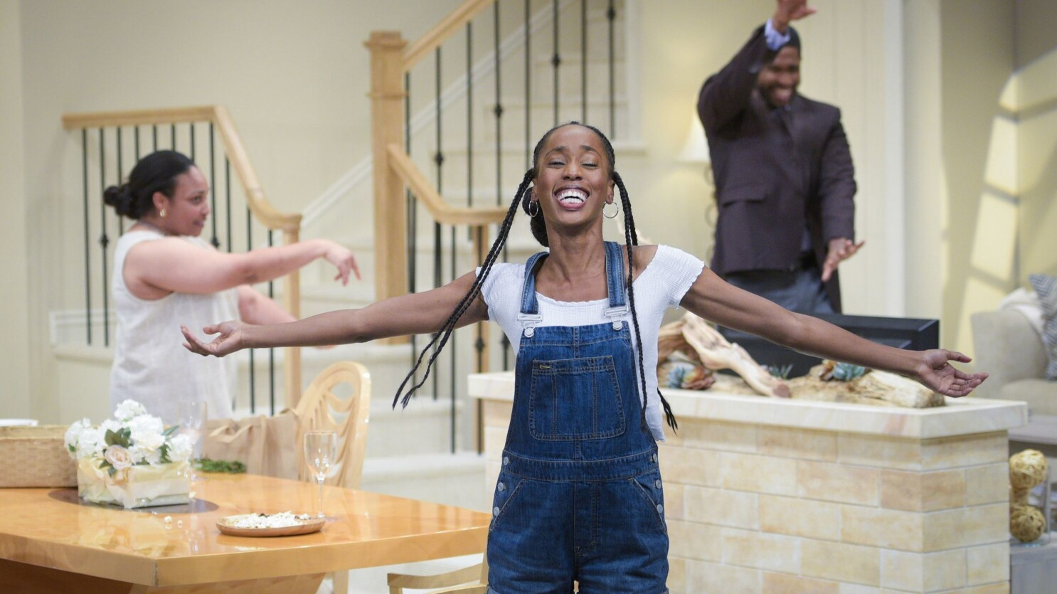 Playwrights are calling out racism in American theater - Los ...
