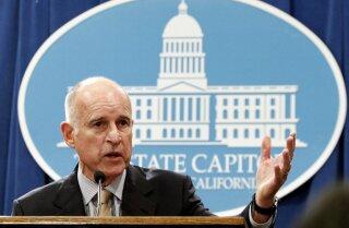 $687-million emergency drought legislation