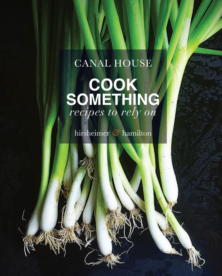 Cook Something