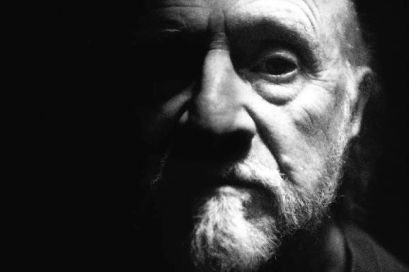 """Horror writer Richard Matheson was praised by Ray Bradbury as """"one of the most important writers of the 20th century."""""""