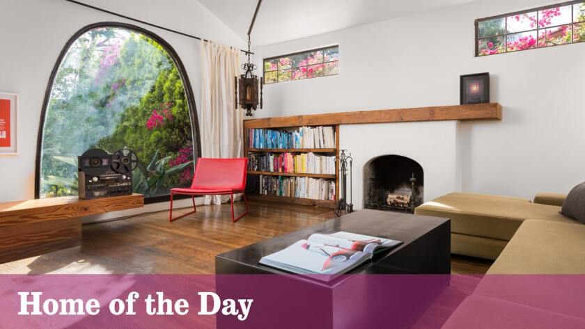 Home of the Day: Reimagined Spanish Colonial in Mar Vista