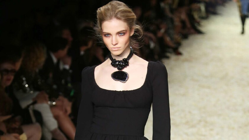 Tom Ford fall-winter 2015