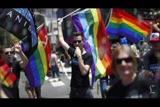 Obama to sign order banning anti-gay workplace bias