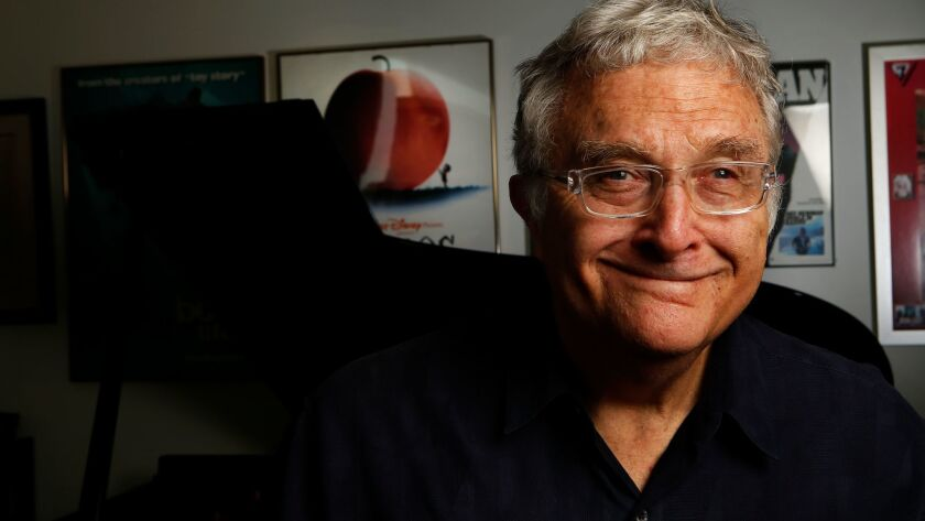 PACIFIC PALISADES, CA-JULY 27, 2017: Veteran singer-songwriter-composer Randy Newman is photographe
