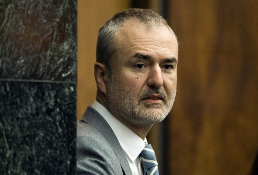 Nick Denton, Gawker's outgoing chief executive, informed staff members of the website's impending closure on Thursday.