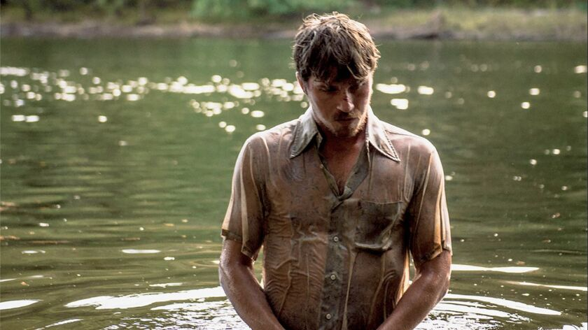 "Garrett Hedlund as Mike Burden in director Andrew Heckler's ""Burden,"" which won the audience award at Sundance in 2018."