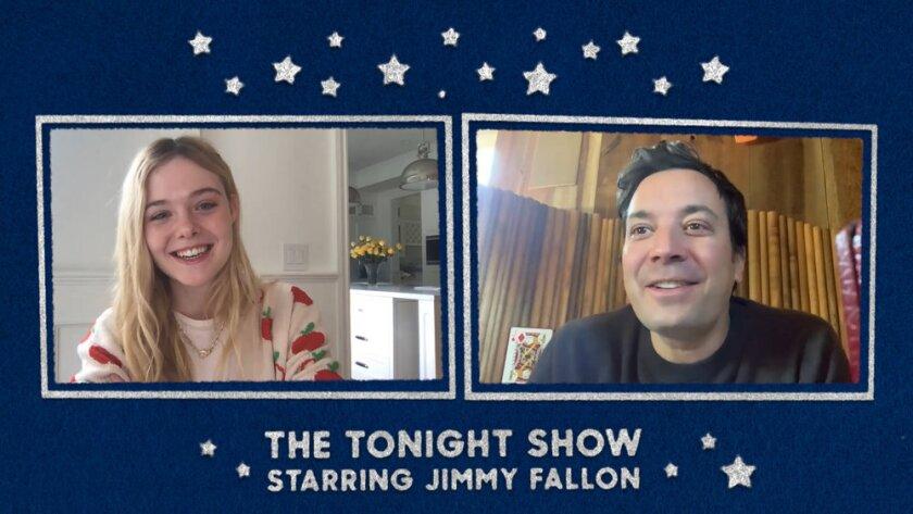 The Tonight Show Starring Jimmy Fallon - Season 7