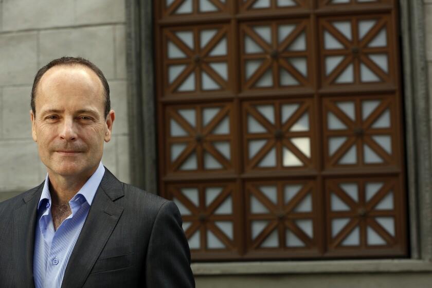 FX Networks CEO John Landgraf