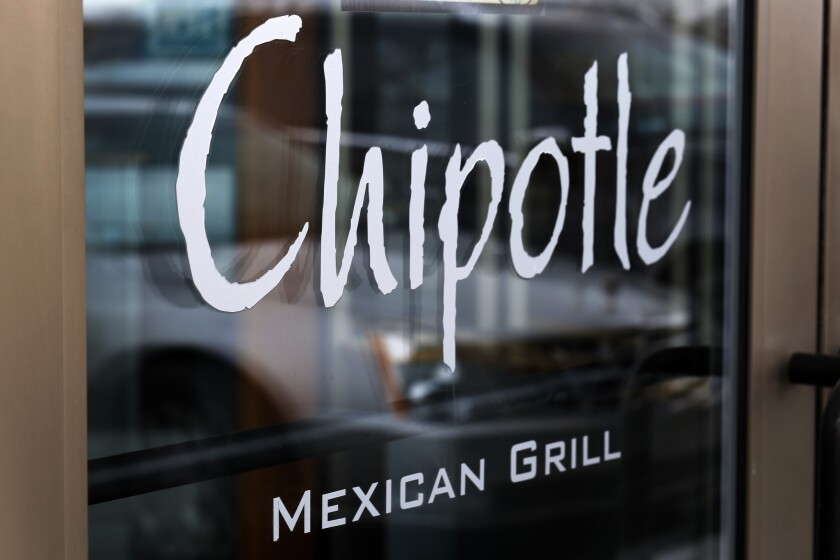 New cases of E. coli linked to Chipotle have been reported in California, New York and Ohio.