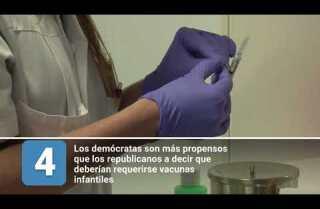 5 datos sobre vacunas en los EE. UU.