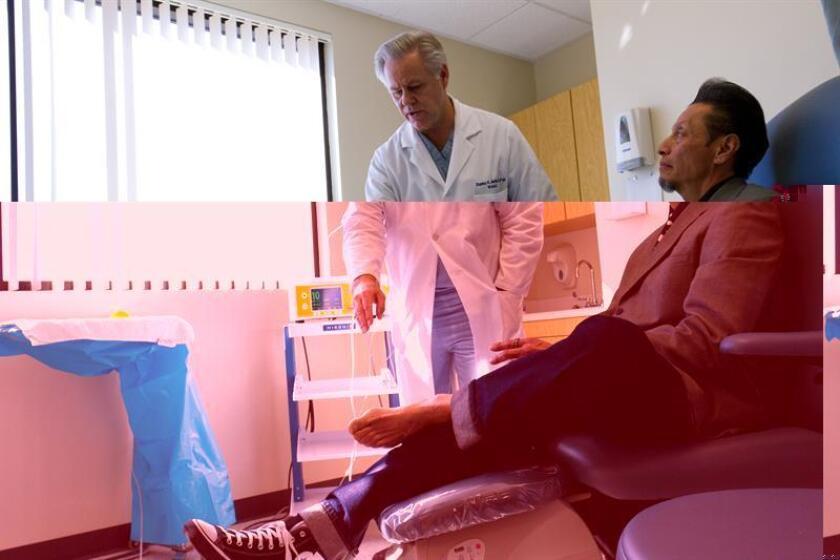 Agencias del gobierno de Colorado y organizaciones comunitarias de este estado anunciaron hoy una nueva iniciativa que, cuando se implemente en su totalidad a partir de 2017, permitirá que miles de inmigrantes y refugiados ahora inelegibles accedan a servicios de salud provistos por el estado. EFE/Archivo