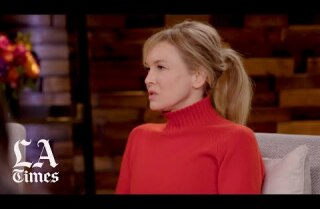 Renée Zellweger sees the heroism in Judy Garland