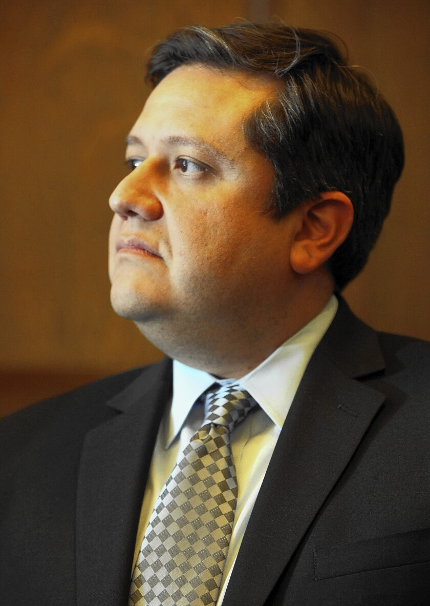 In a memo to the City Council, City Administrative Officer Miguel Santana said lawmakers won't have the money to rebuild services cut during the recession until the 2018-19 fiscal year, unless new tax revenue is found or other programs are cut.