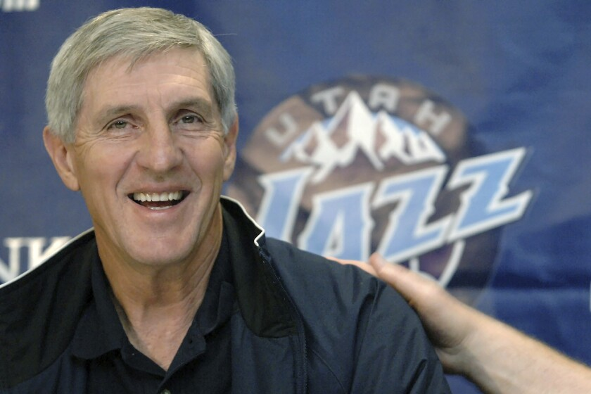 Obit Sloan Basketball