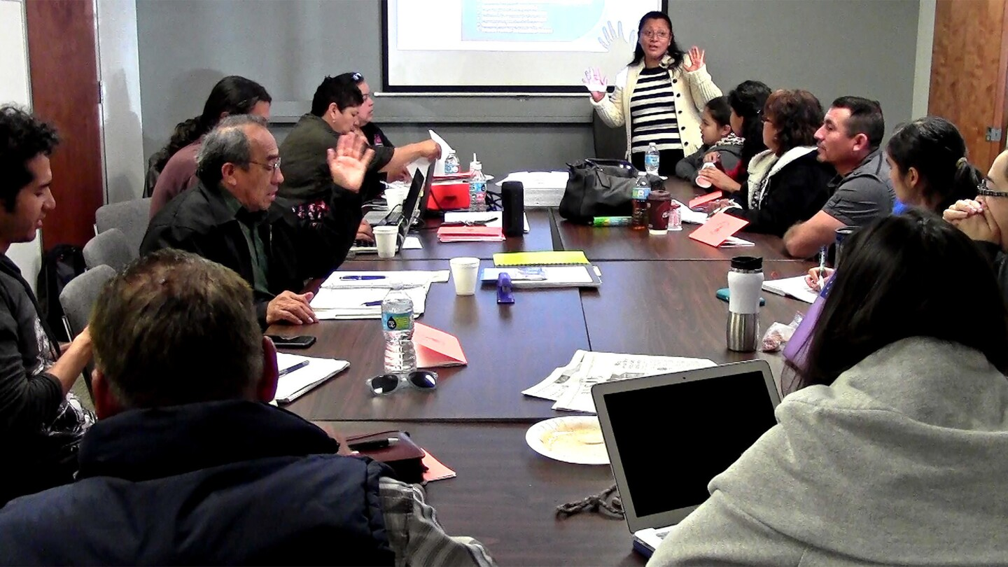 Immigrants form worker cooperatives amid gentrification in Santa Ana