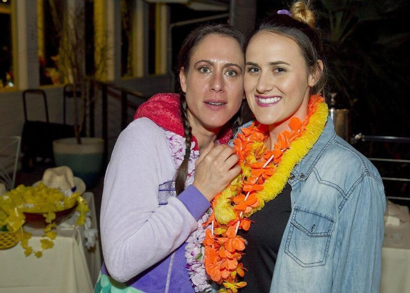 'Purim in Hawaii'