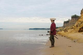 'Zama' review by Justin Chang