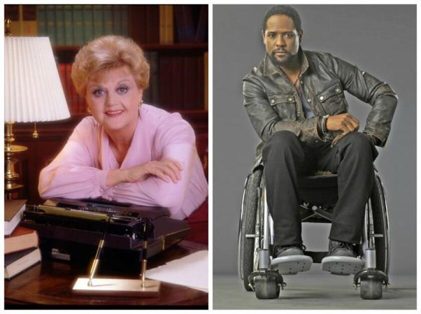 """NBC is considering a reboot of """"Murder, She Wrote"""" even though its """"Ironside"""" remake flopped."""