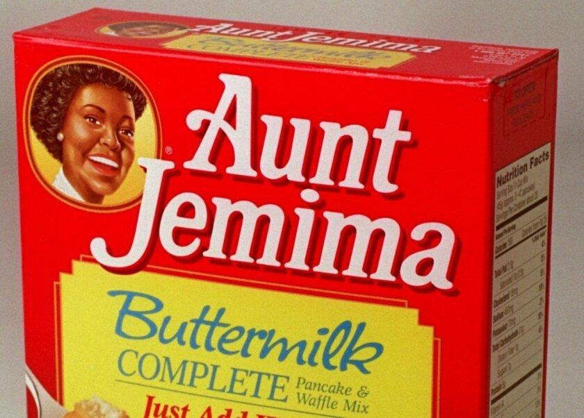 auntjemima