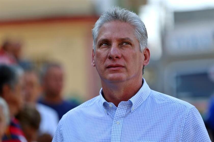 """WOLA cree que el sucesor de Castro no supondrá """"cambio dramático"""" inmediato"""