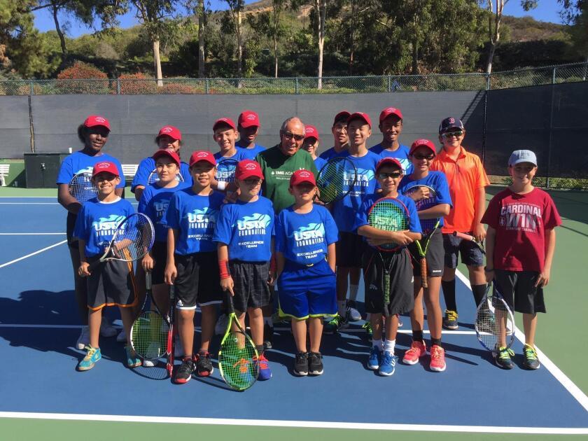 West Coast Tennis Pro-Am