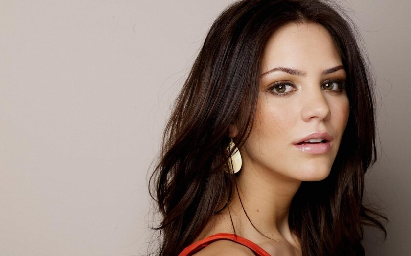 """Katharine McPhee will perform songs from """"Smash"""" as well as her own previously released albums at Saturday's """"Symphony With Salk"""" concert."""