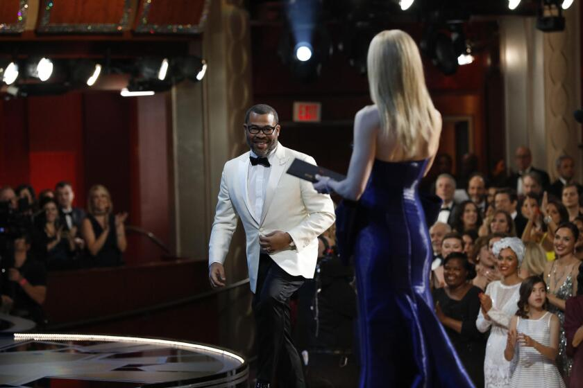 Oscars 2018 Watch The 5 Must See Moments And Catch Up On All The Behind The Scenes Drama Los Angeles Times