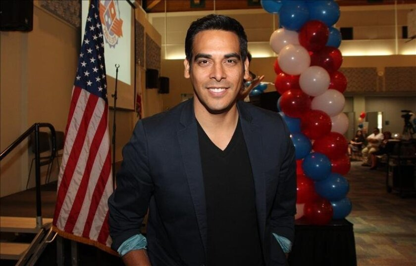 Gabe Salazar Y Su Fórmula Para Llevar Jóvenes De Las Calles