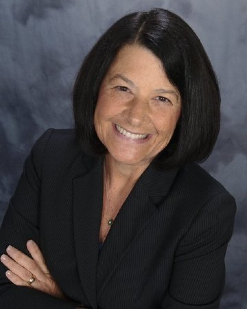 Mary Gorsuch has been appointed superintendent of the Valley Center-Pauma Unified School District. She will replace Lou Obermeyer in July.