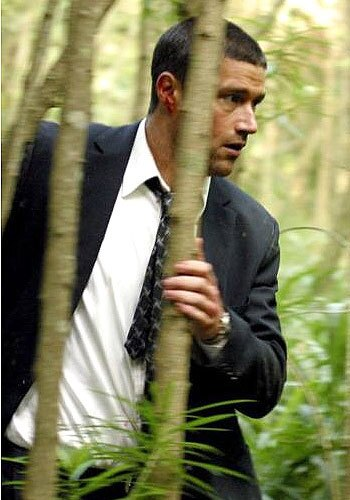Forty-eight people survive a plane crash on a remote island. As they try to survive, they learn that the island is not what it seems in part one of the pilot. Related: 100 Things We Love About 'Lost': 1 - 20 100 Things We Love About 'Lost': 21 - 40 100 Things We Love About 'Lost': 41 - 60 100 Things We Love About 'Lost': 61 - 80 100 Things We Love About 'Lost': 81 - 100