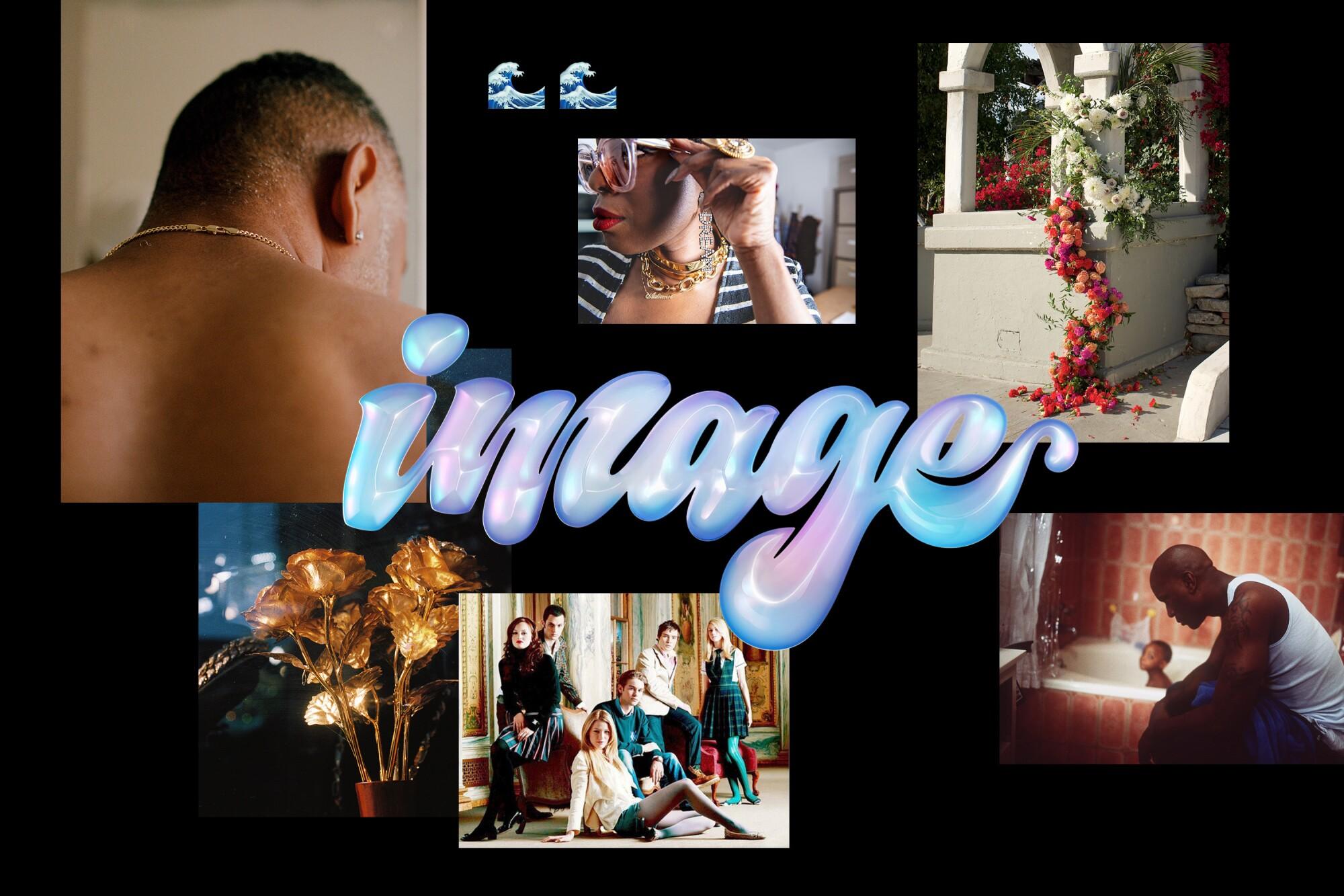 Image Magazine, Issue 01, Editor's Note.