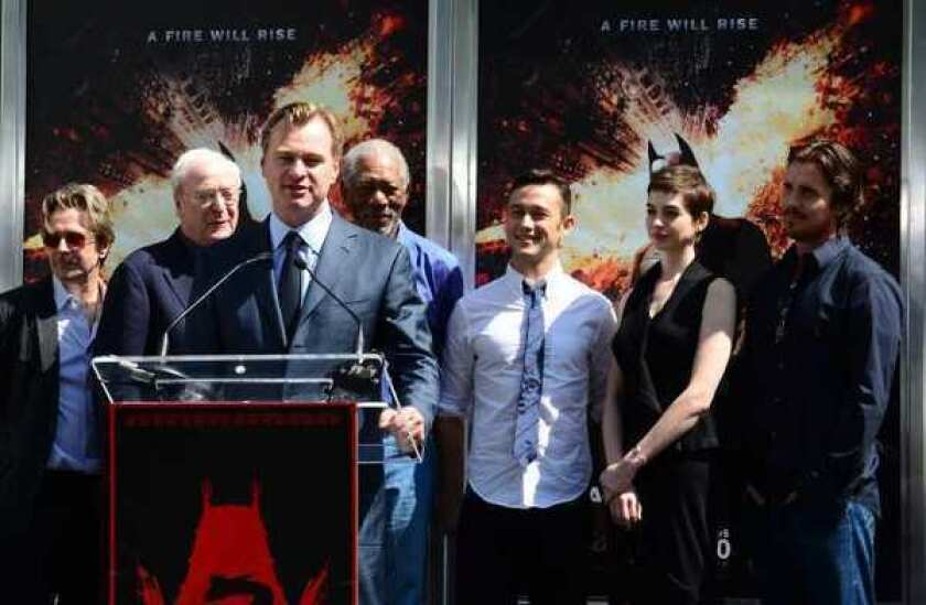 Nolan-free 'Justice League' raises questions for Warner DC films