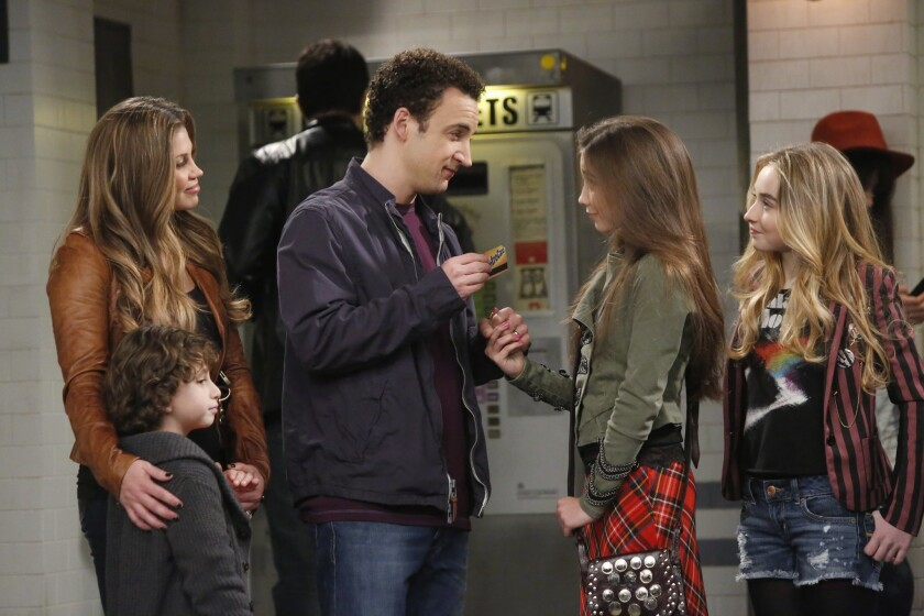 'Girl Meets World' to premiere June 27