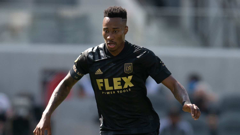 LAFC trades Mark-Anthony Kaye, clearing the path to add Cristian Arango